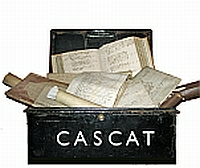 CASCAT: Cumbria Archive Service Catalogue