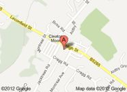 Find Cleator Moor Library on the map