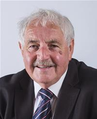 Councillor Keith Little