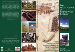 Archaeology of North West England Book
