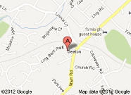 Find Seaton Library on a map