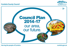 Interactive Council Plan 2014-2017