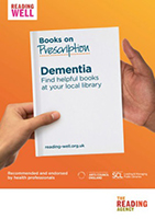Reading well - dementia